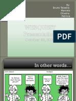 Webquest Idioms.ppt