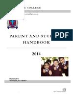 student handbook 2014-La Salle.pdf