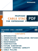 Cable Stacking Rev 02 20th August 2015