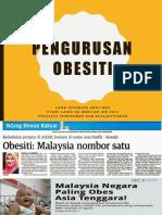 Pengurusan Obesiti Erma Pkes3033