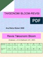 ANA RATNA WULAN Taksonomi Bloom Wi Depag