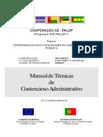 Manual TecnicasContenciososAdministrativo
