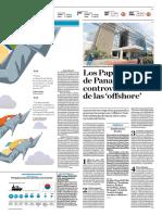 Los Papeles de Panamá, El Controversial Rol de Las Offshore
