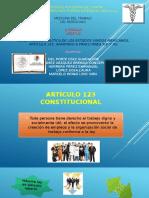 05 Ley Federal Del Trabajo - Título Ix