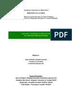 Rapport Evaluation CDV SOS PE Zahra.pdf