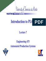 Lecture 07PLC