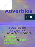 PPT adverbios