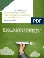 Deloitte ES Auditoria NIIF-16-Arrendamientos