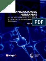 IDENTIDAD CULTURA E IMAGEN Cultura e Identidad Las Organizaciones Humanas