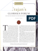 Trajan's Glorious Forum