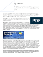 D?a de Forex Trading - InfoBarrel
