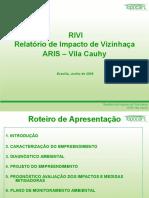 Vila Cauhy