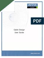 Cable Design User Guide