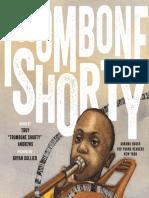 TromboneShorty book