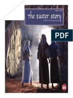 Concord 2016 Easter Story