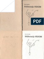 Lutowsky Boris - Radiestezija Viskom