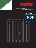 Katalog DIN DCE
