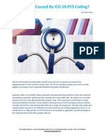 DRG Shifts Caused by ICD-10-PCS Coding.docx
