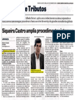 DCI-Siqueira Castro Amplia Procedimentos Internos -10!02!2016