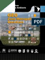 2008 Geo Quere Taro