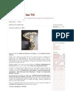 Calidad en las TIC  ¿Cómo realizar un BIA .pdf