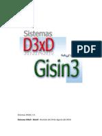 Manual d3xd Gisin3 Nuevo