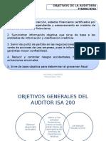 Auditoria Financiera Diapositivas 1er Bloque