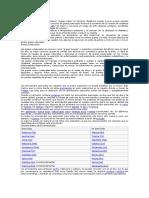 Biologia Grasas y Aminoacidos