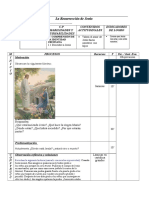 Actividad de Aprendizaje La Resurreccic3b3n de Jesc3bas (1)