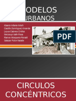 Modelos Urbanos  trujillo