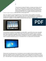 Noticias De Tablets