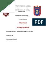 Practica 6 Refractometria (1)