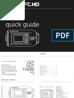 Drift HD Quickguide