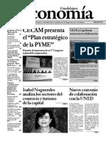Periódico Economía de Guadalajara #98 Febrero 2016