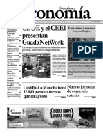 Periódico Economía de Guadalajara #71 Septiembre 2013