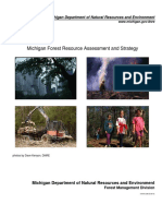 DNR Forest Resource Assessment and Strategy
