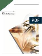 Manual de Operação da Multifuncional Kyocera Ecosys M2035