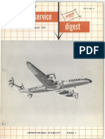 Lockheed Field Service Digest FSD Vol.3 No.4