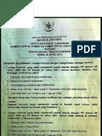 Hasil RDP Panja PPTH 26 April Hal1