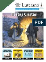 Jornal O Luterano nº 93