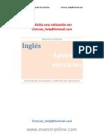 Inglés Básico e Intermedio