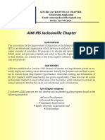 AIM JAX Scholarship App 2016