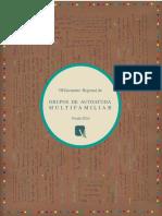 Informe Sistematización Encuentro Multifamiliar Ovalle 2014