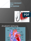 Percutaneus Coronary Intervention