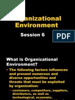 6. organizational envirment.ppt