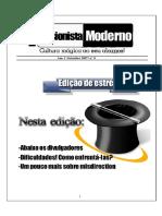 Revista Ilusionista Moderno 00