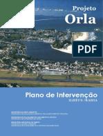 Projeto Orla Plano Ilheus