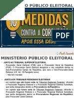 Ministério Público Eleitoral