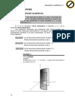 Superficies Algebra Analitica