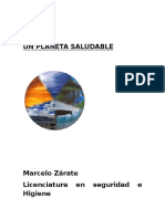 Un Planeta Saludable